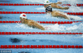 China's Wang retains 200m im title, two world records renewed at Short-course Hangzhou worlds