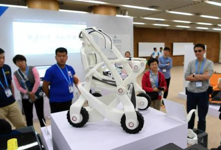 China's innovation index shows steady rise