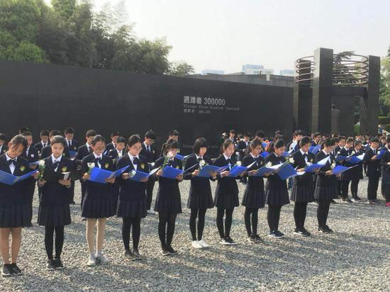 Nanjing Massacre Victims: Why should we remember the history of suffering?