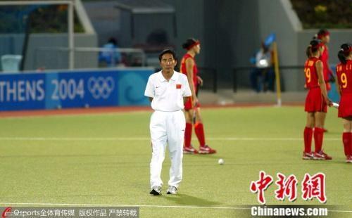 Soccer: CFA announces Korean coach, consultant for women's 'yellow team'