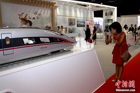 Chinese museum embarks on science, technology exhibition in Cambodia