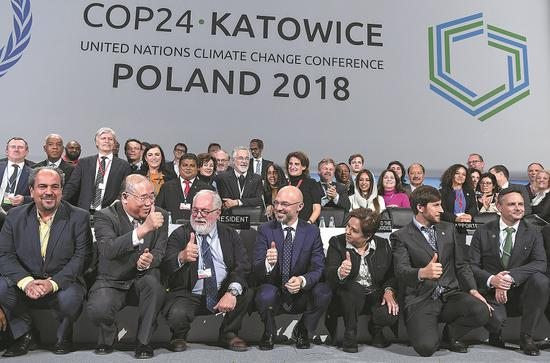 Future steps outlined at climate change gathering