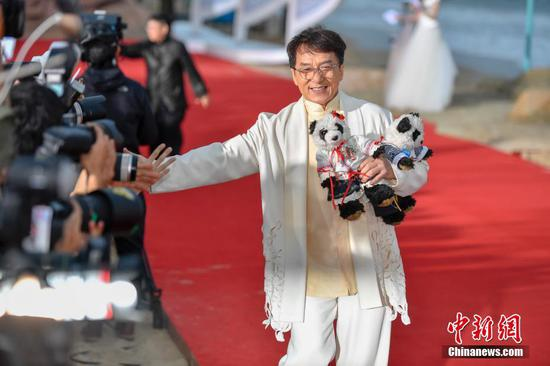 First Hainan Int'l Film Festival come to a close