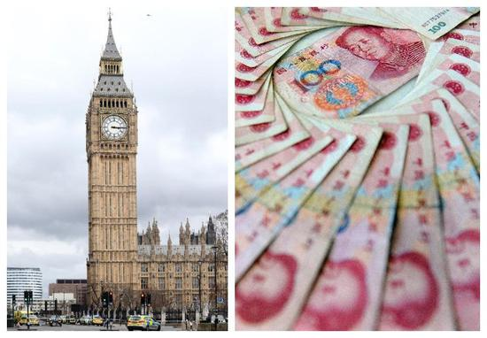 Britain remains top in offshore RMB FX transactions: report