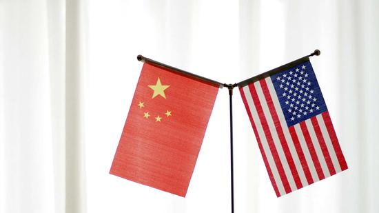 China, U.S. hold vice-ministerial talks on trade issue