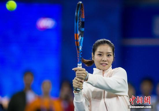 Hall of Fame ready to welcome Li Na