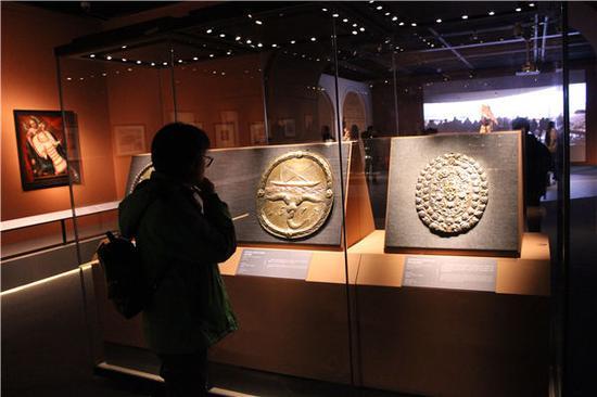 Beijing museum displays the prosperity of Baroque-era Poland