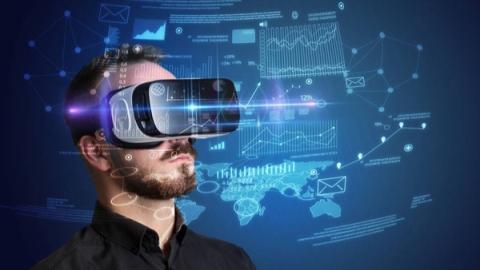 Blueprint maps out a VR future