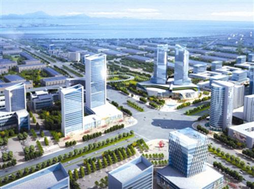 National high-tech zones contribute 11.5 percent of GDP