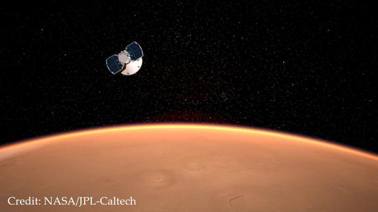 Former NASA astronaut says sending people to Mars 'almost ridiculous'