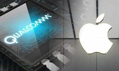 Qualcomm seeks compulsory court execution of iPhone sales ban in China