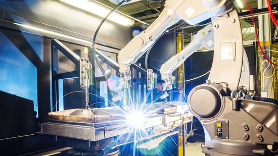 China to speed up development of advanced manufacturing