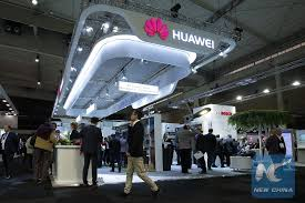 Huawei, Alibaba, Xiaomi top Fortune list of China's most innovative firms