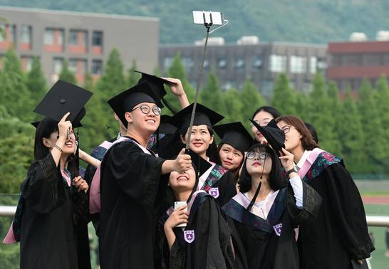 Where to now? 40 years after China resumed its postgraduate system