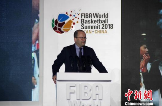 China's Xi'an to hold 2019 FIBA 3x3 U23 World Cup in October