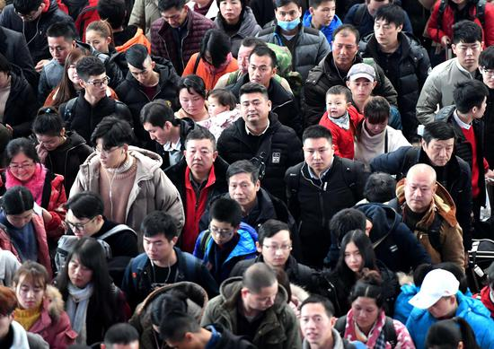 China to hit negative population growth by 2030: report