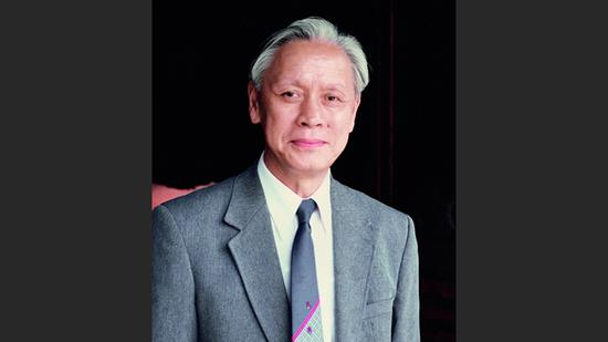 China's polio terminator Gu Fangzhou dies at age 92