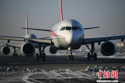 What to expect in China's aviation industry in 2019