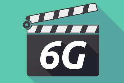 Chinese experts set foot in 6G research