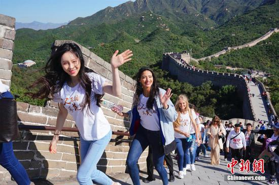 China refutes U.S. travel advice