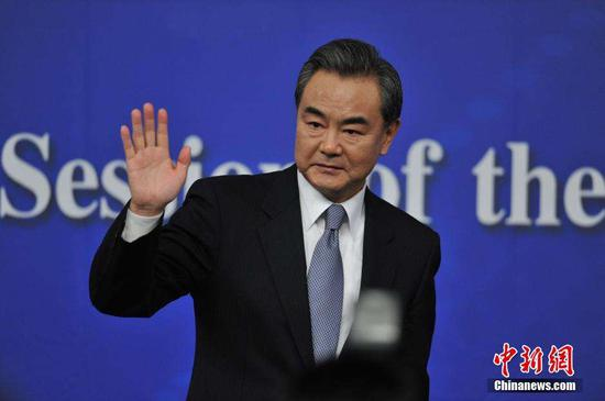 China-AU relations 'in the best shape ever': Chinese FM