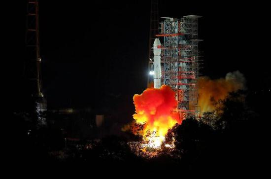 What's so special about China's Chang'e-4?