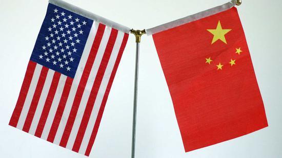 China, U.S. should strengthen strategic communication: ambassador