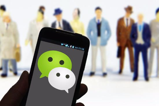 Video use continues to surge on WeChat