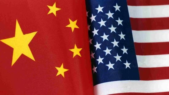 Equality, mutual respect cornerstone of solving China-U.S. trade issues