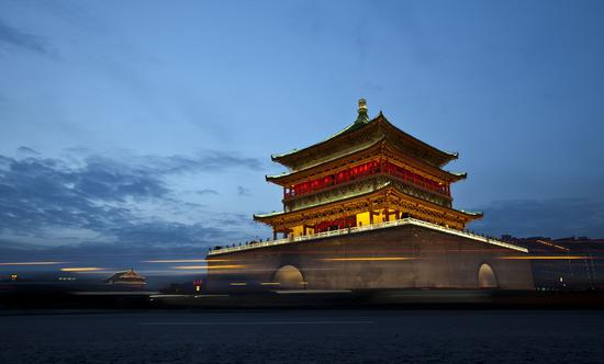 Xi'an strives for growth in tourism, cultural offerings