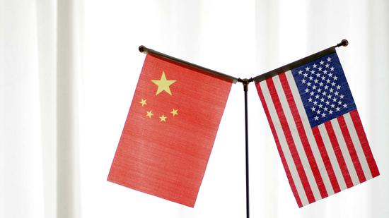 U.S. urged to observe one-China principle