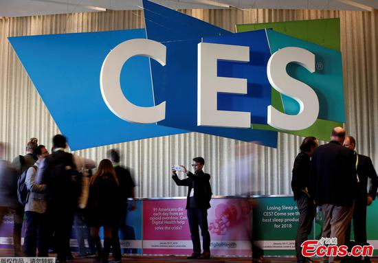 2019 CES shows new motivations for cooperation with China