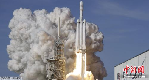 SpaceX launches final 10 satellites for Iridium, first launch of 2019