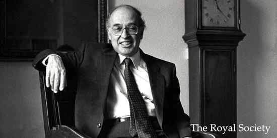 Mathematical giant Atiyah dies at 89