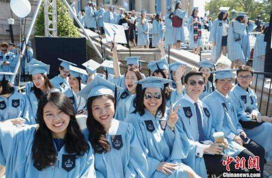 Number of student returnees on the rise: report