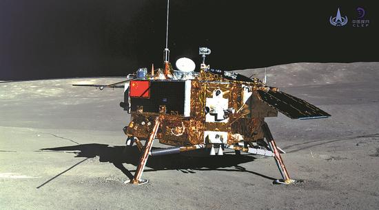 Next lunar mission's details released