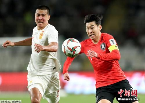 Asian Cup: China beaten by ROK 2-0 to end second in Group C