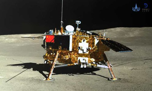 Lunar probe mission has civilian uses: experts