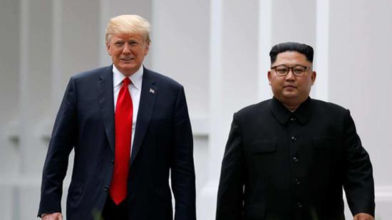 Second Trump-Kim summit to take place in Vietnam: report