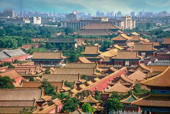 Old Beijing - a personal journey of discovery