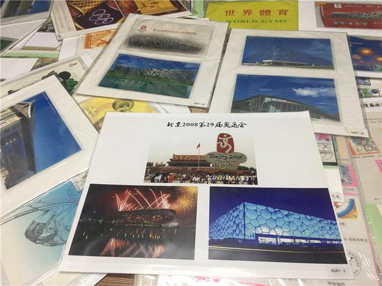 The history of China, told in postcards