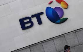 BT becomes first foreign telecoms firm to secure Chinese license