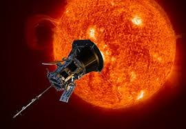 NASA's solar probe starts its second orbit around Sun
