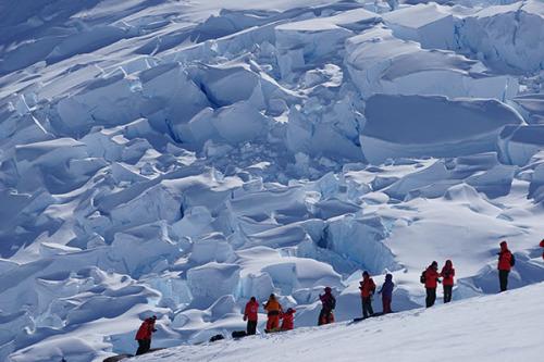 Antibiotic resistant 'superbug' genes found in High Arctic: study