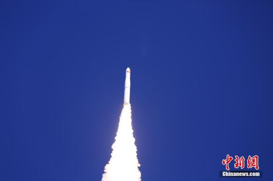 China's Long March-5 rocket to resume flight in July