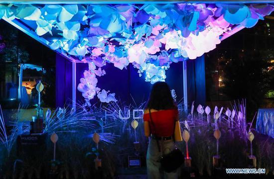 Bangkok Design Week 2019 held in Thailand