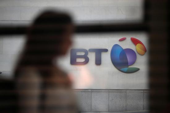 UK telecom firm celebrates 'milestone' with new licenses