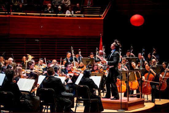 Renowned U.S. orchestra unveils 2019 China tour to mark 40 years of diplomatic ties