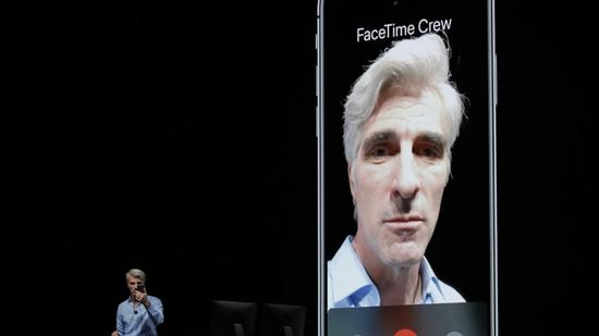Apple apologizes for FaceTime security bug