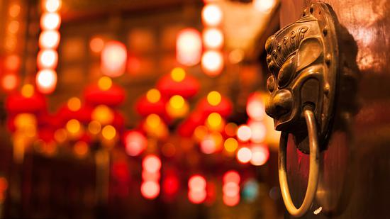 Is the 'aura' of the Spring Festival fading?